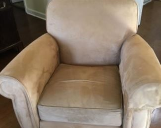 2nd swivel rocker - also $150