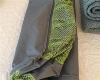 Clothes carrier - $10.00