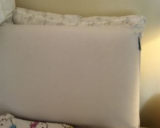 Pillows - marked from $3-6 per size