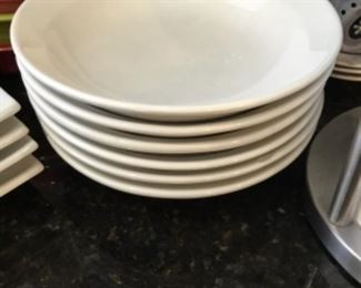 Set of 6 bowls - $10.00