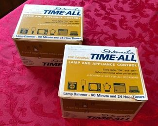 Intermatic Time-all Timers