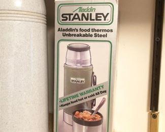 Aladdin Stanley Food Thermos