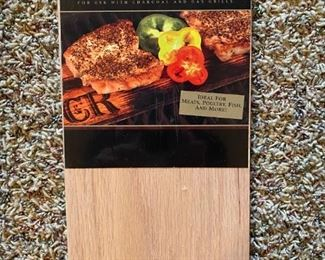 Grill Planks - New in Package