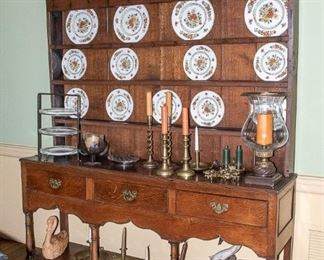 Antique Sideboard - FOR SALE NOW