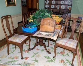 Dining Room Set - FOR SALE NOW