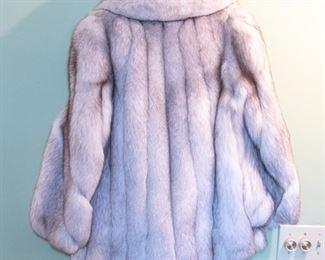 Beautiful FOX Coat