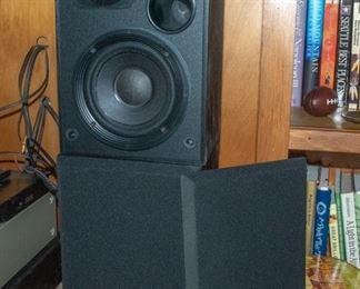 BOSE Shelf Speakers