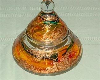 Austrian Art Glass