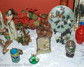 ASIAN Ceramics and Decor