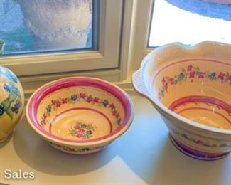 Ceramics - Made in Italy
