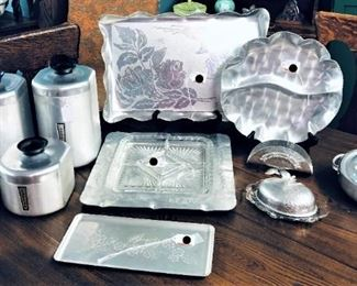Aluminum Kitchenwares