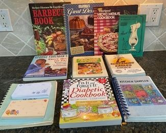 $10.00...............Cookbooks (C063)