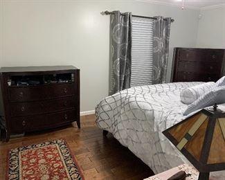 Bedroom suite. $900