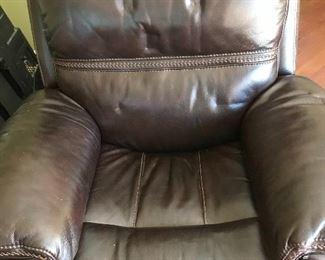 Reclining Chair XL