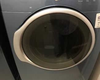 Samsung Front Load Dryer