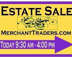 Merchant Traders Estate Sales, Schaumburg, IL