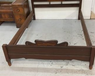 Antique Bed