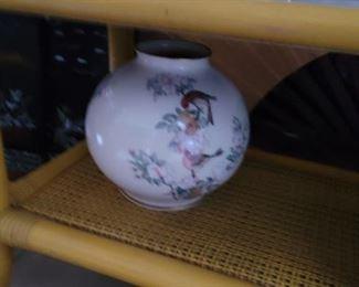 Lenox Serenade Vase
