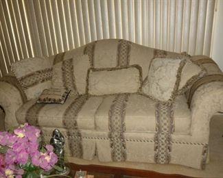 Nice Living Room Sofa