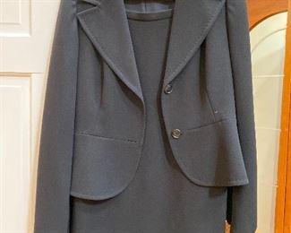 Max Mara Suit Size 8/10 $85