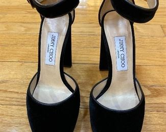 Jimmy Choo 37.5 $75
