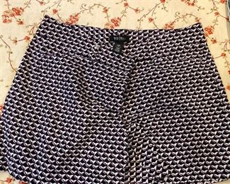 White House Black Market Shorts Size 8 $15