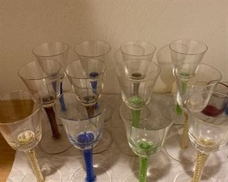 Stemware Collection $35