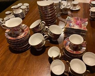 My Style China 63 pieces $150