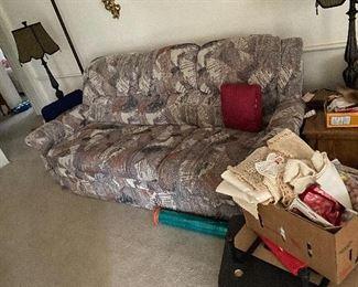Sofa 85.00