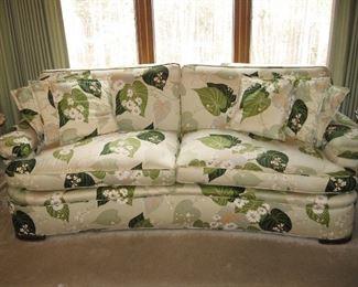 Retro Sofa...