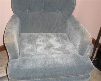 Swivel Rocker Chair...