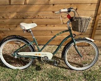 Electra Gypsy 3i Women's Cruiser Bike