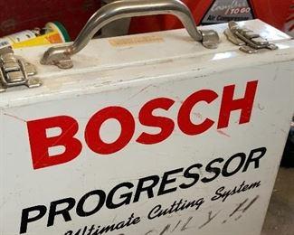 Bosch Progressor Jigsaw