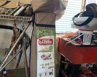 Portable Gazebo