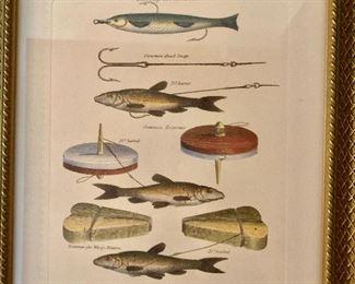 Fish Artwork