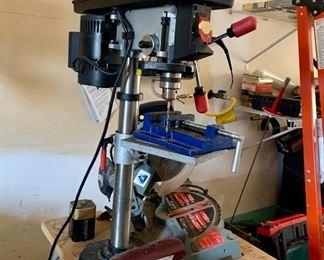 Craftsman Laser Tech 2/3 HP Drill Press