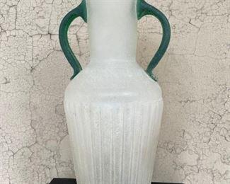 Italian Pulegoso vase