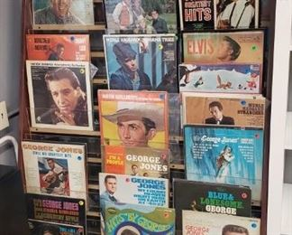 Vintage Albums/vinyls