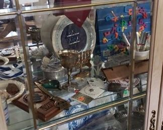 Judaica collectables