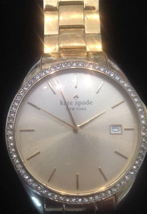 Kate Spade Men's Watch