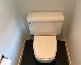 American Standard Wall Mounted Toilet (Qty 3) $75 ea