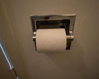 Toilet Paper Holder $10 (multiple)