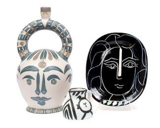 Picasso Ceramics