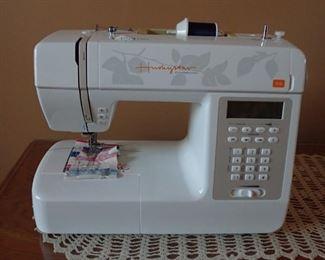 HUSKYSTAR C10/20 SEWING MACHINE