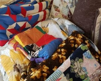 Quilts and Things