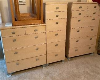 Dresser set  $400 3 pieces
