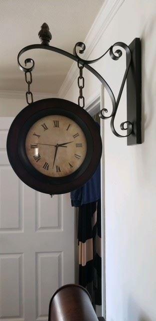 Wonderful Antique Clock $375