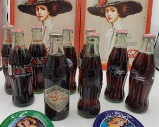001 CocaCola Collectibles