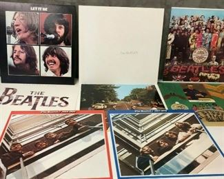 https://www.ebay.com/itm/114745588792BM0105 THE BEATLES 10 PC LP ART POSTERS ONLY