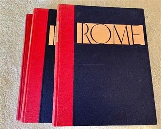 "Detail  ""Rome"""
